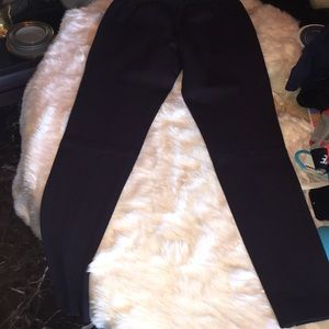Tory Burch dressy leggings